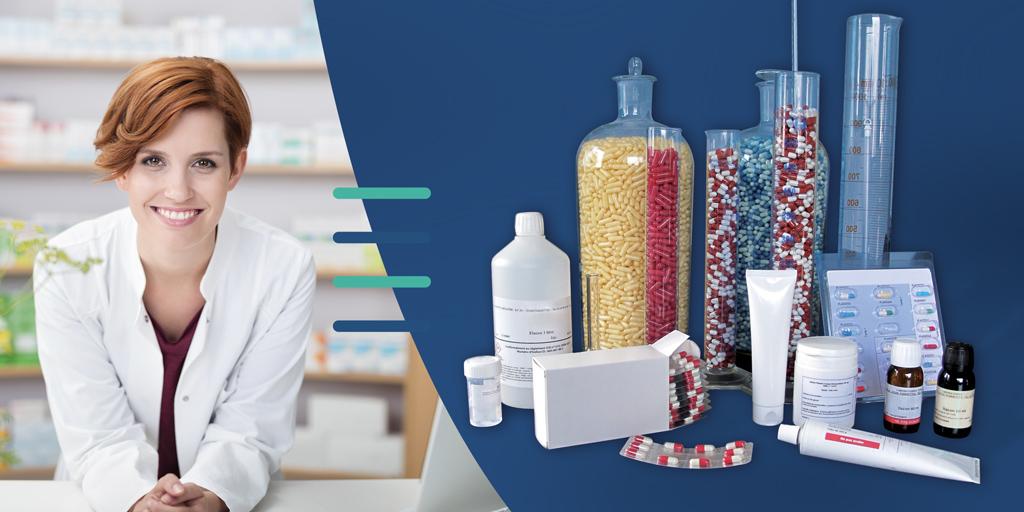 Gamme de produits Centre Lab