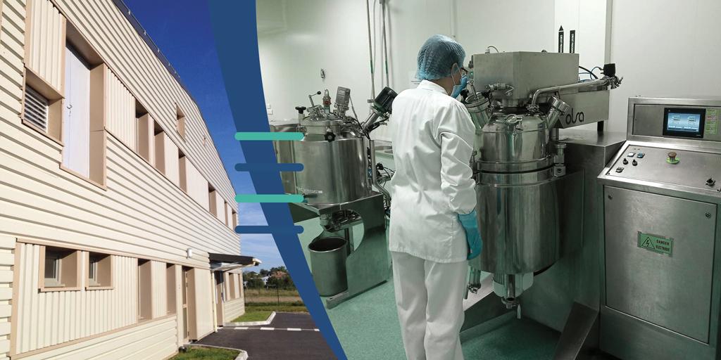 Contrôle Qualité Centre Lab